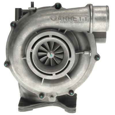 Michigan 77 Turbocharger Reman. GM 6.6L Duramax
