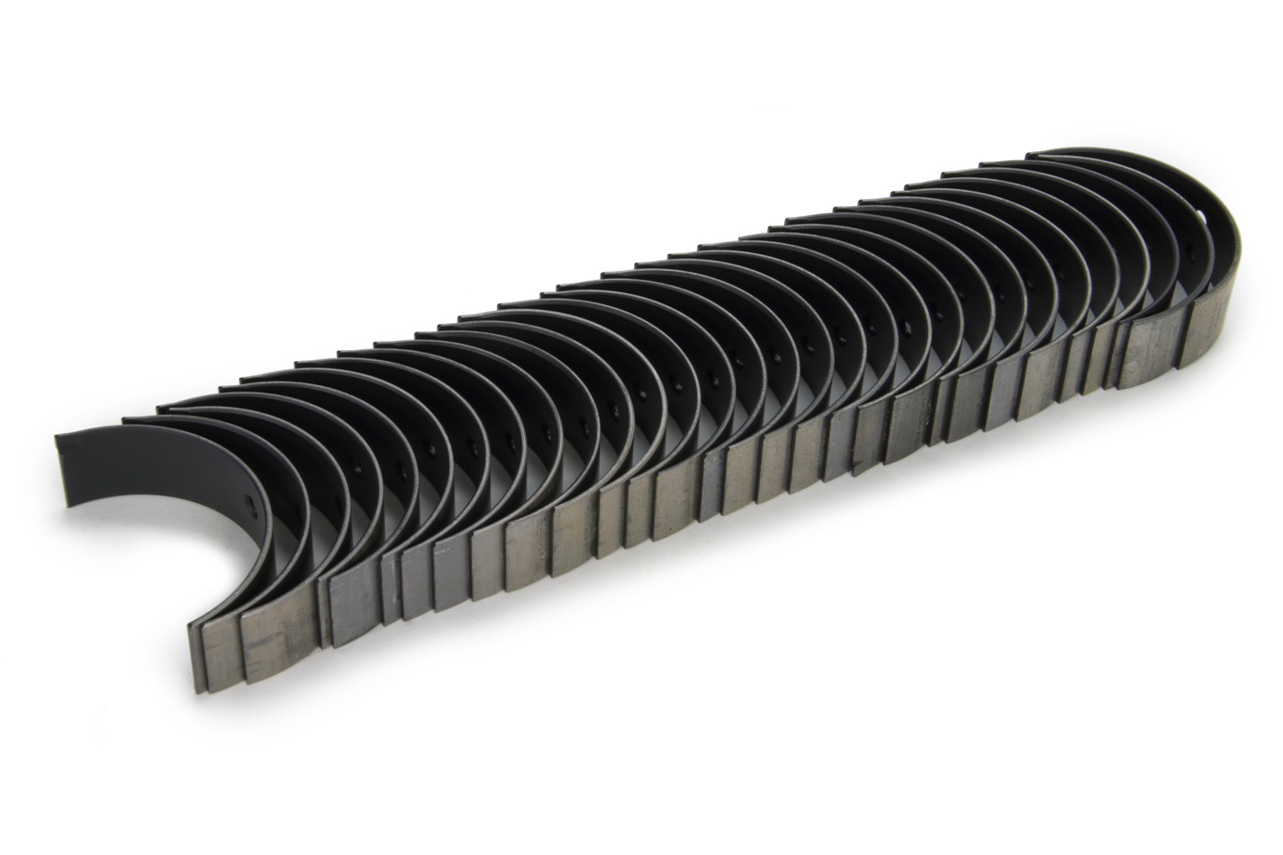 Michigan 77 Lower Rod Bearings Only 30pcs. Coated