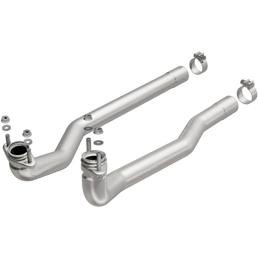 Magnaflow Perf Exhaust 63-79 Dodge B-Body Exhaust Manifold Pipe