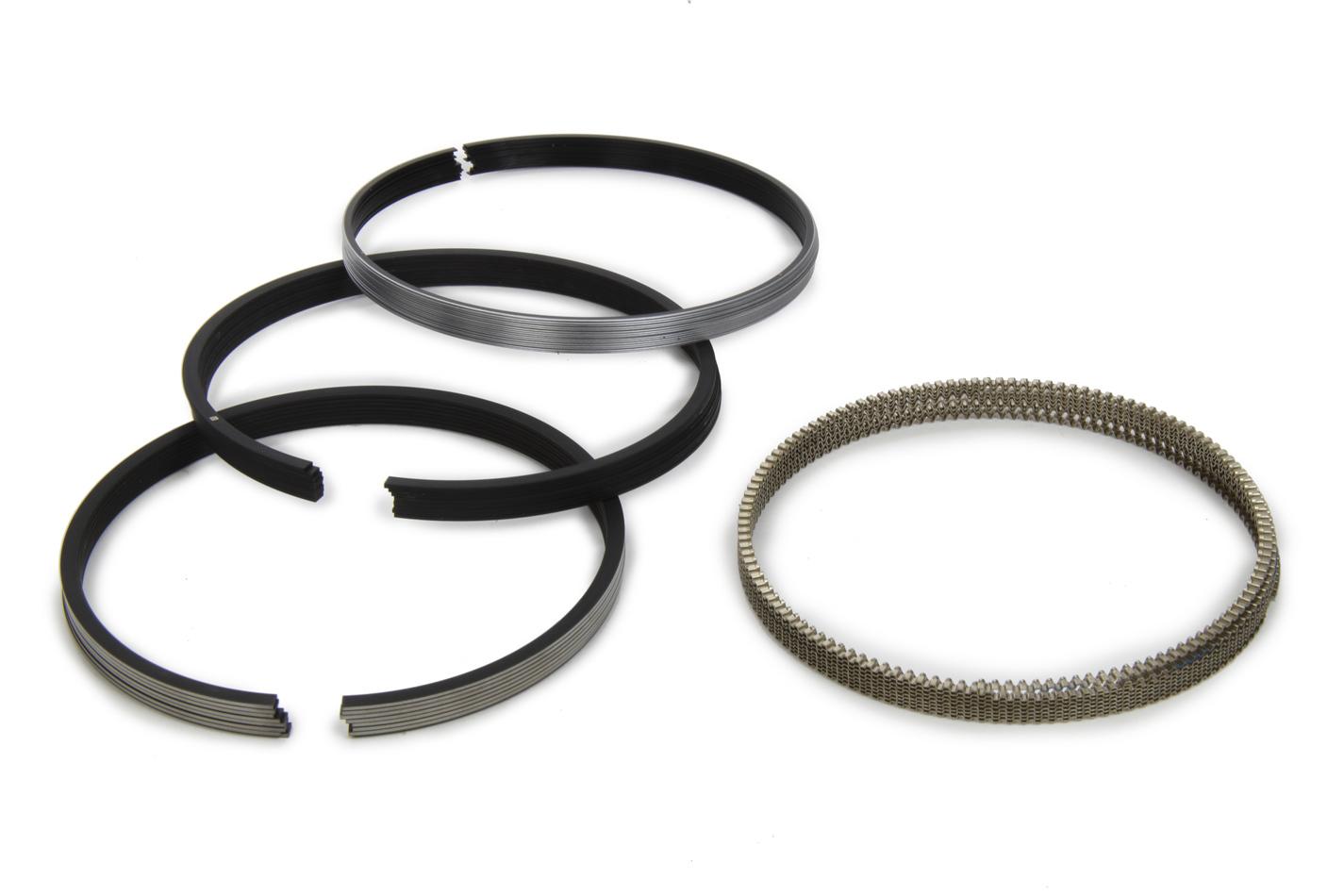 Mahle Pistons Piston Ring Set 4.060 1.5 1.5 3.0mm