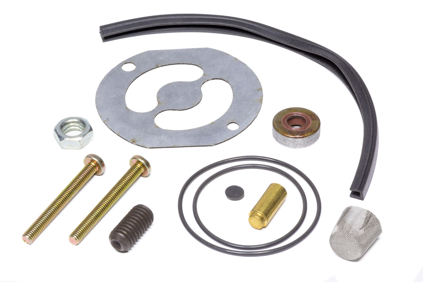 Mallory 250GPH F/P Seal Repair Kit