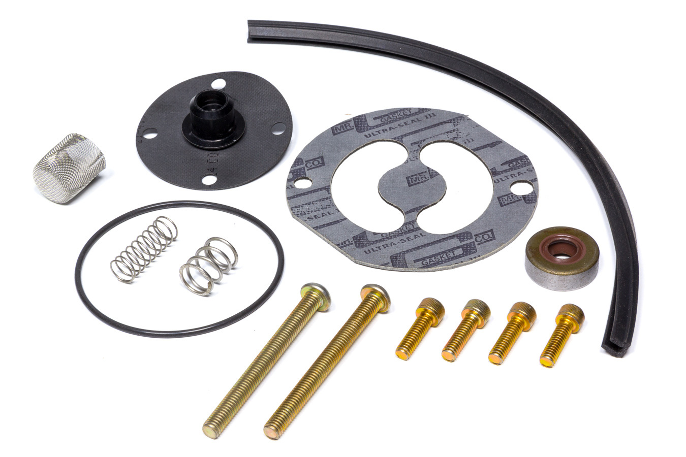 Mallory Seal & Diaphragm Kit for 29269 Gas