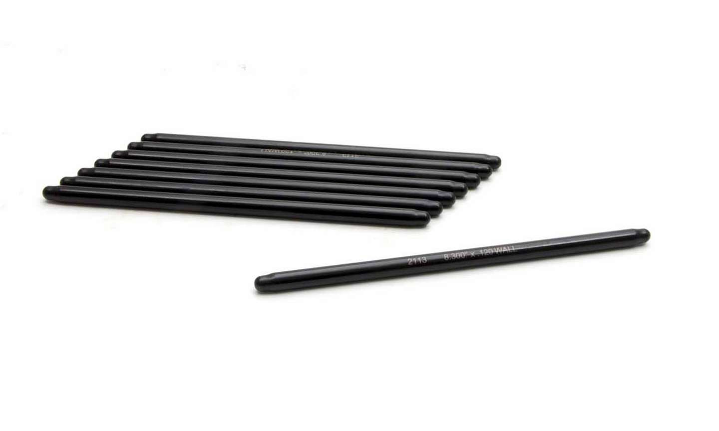 Manley 3/8 .135 Wall Moly Pushrods - 8.300 Long