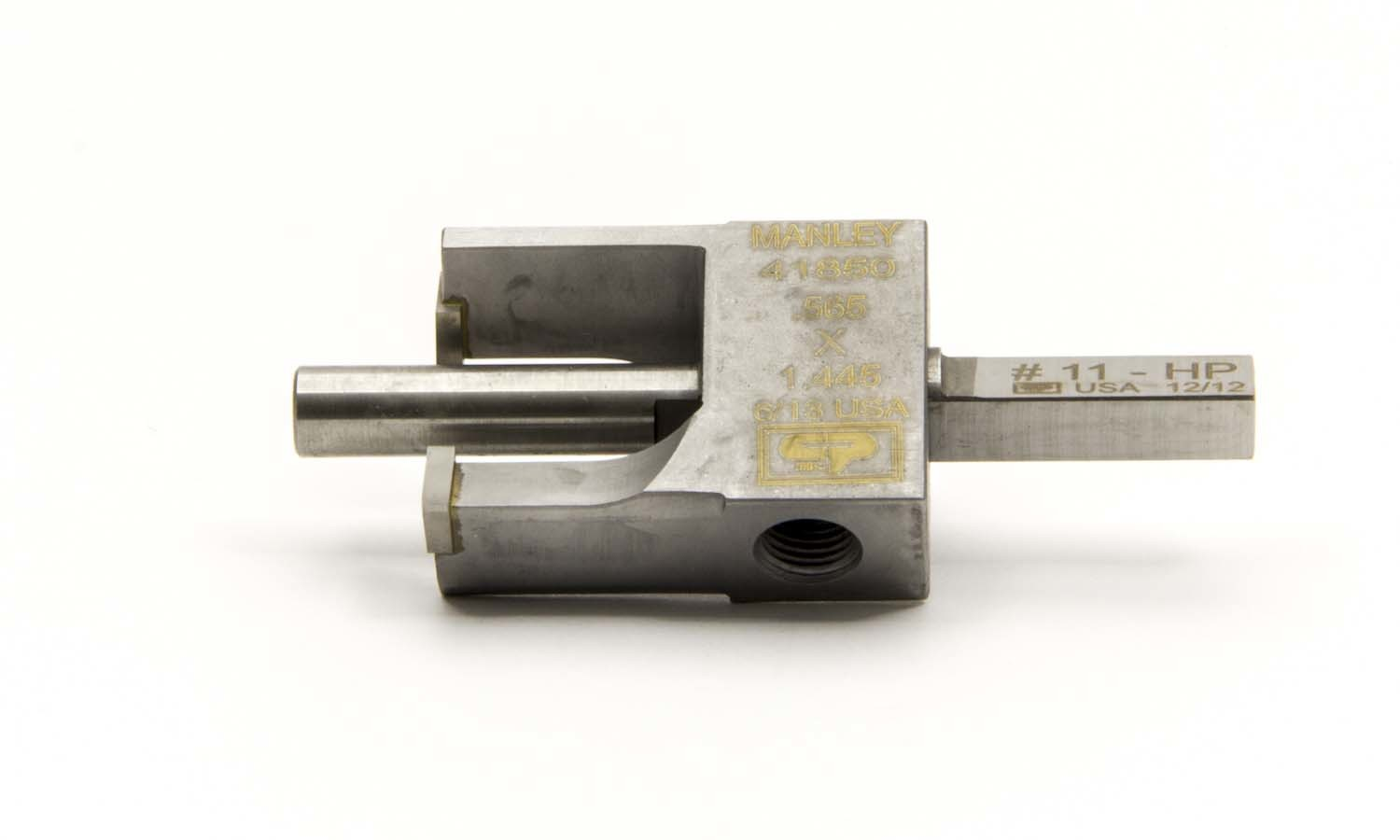 Manley 1.46in Sprng Seat Cutter