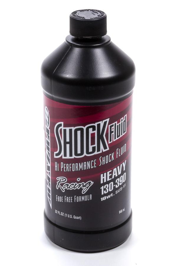 Maxima Racing Oils 10w Racing Shock Oil 32oz Bottle