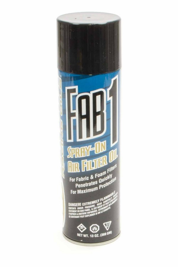 Maxima Racing Oils FAB1 Air Filter Oil 13oz