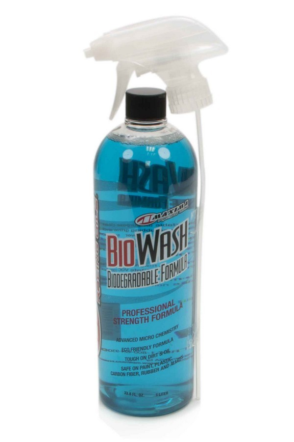 Maxima Racing Oils Bio Wash 32oz
