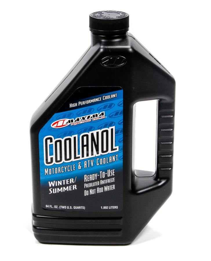 Maxima Racing Oils Coolanol Coolant 1/2 Gallon