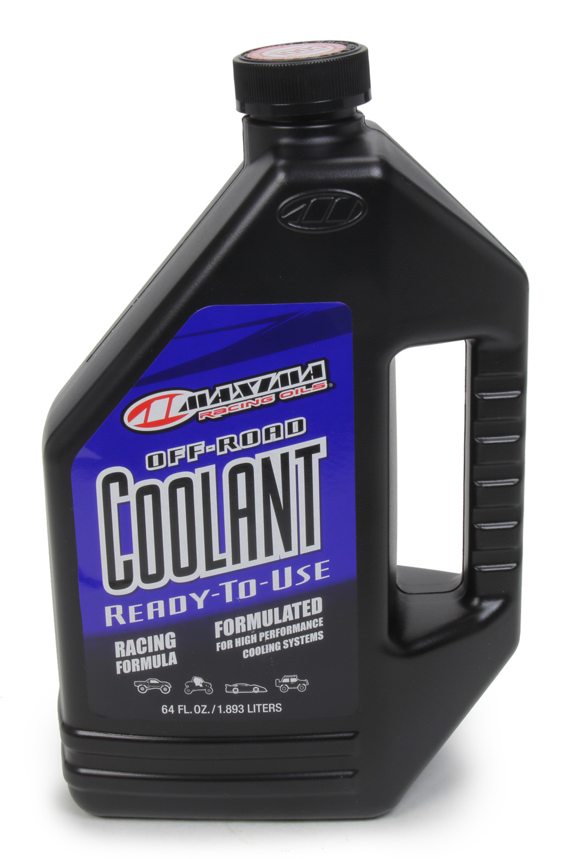 Maxima Racing Oils Off Road Coolant 64oz Bottle