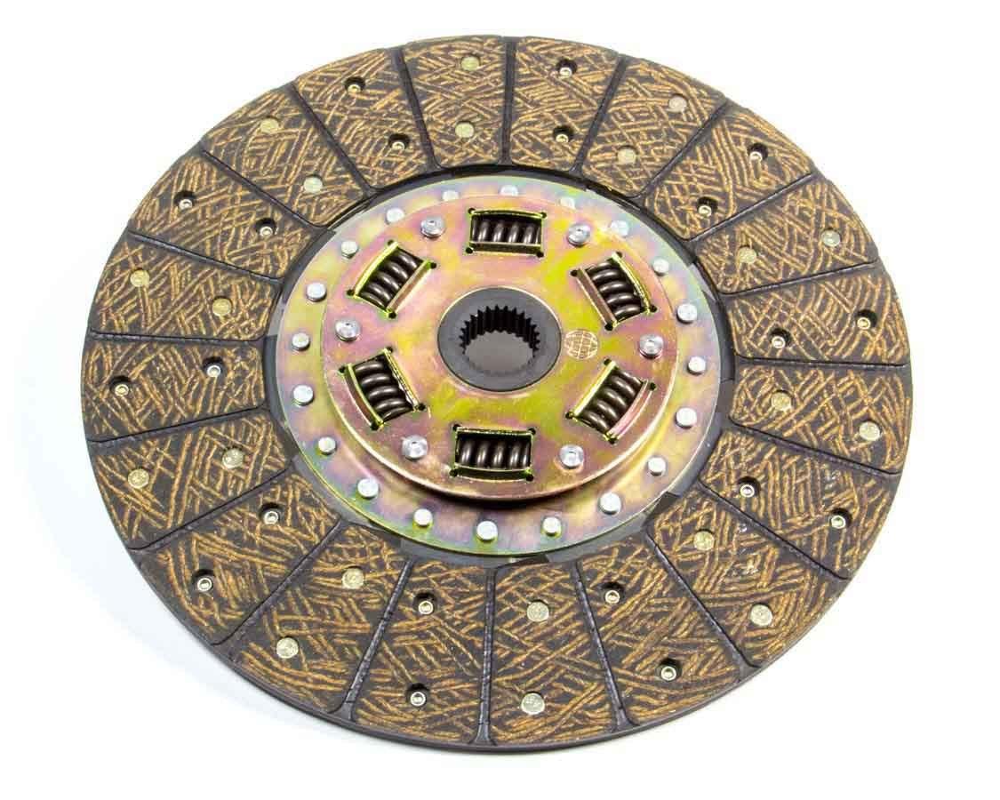 Mcleod 12in 100 Series Clutch Disc 1-1/8 x 26 SPLINE