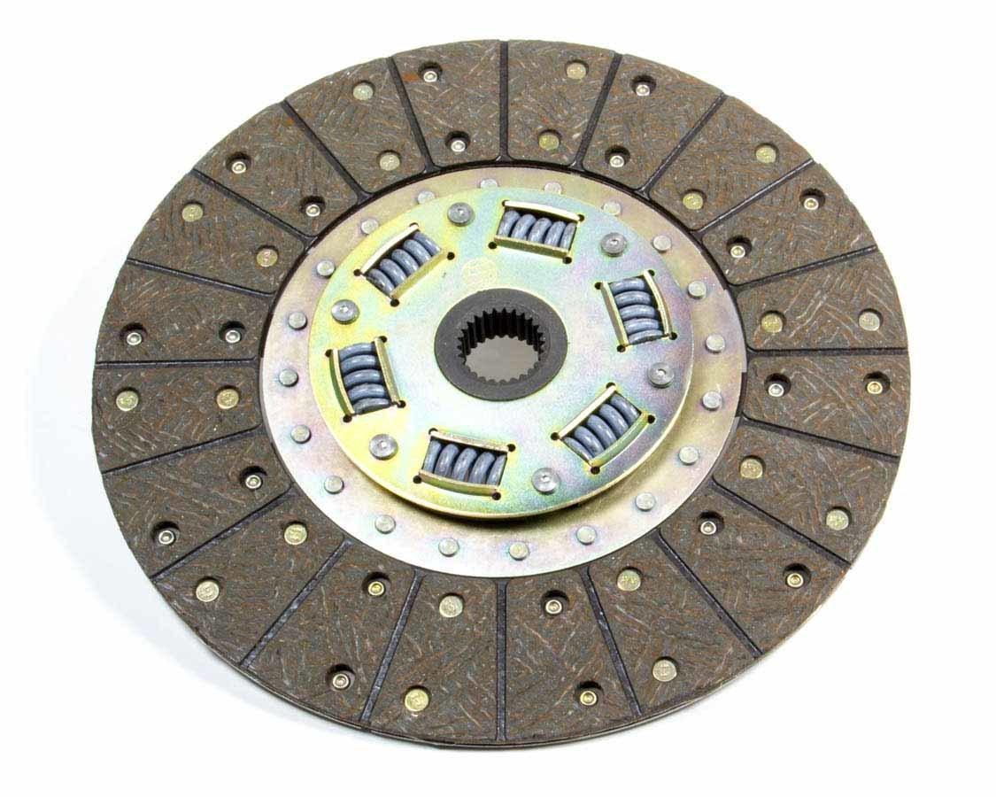 Mcleod 500 Series 11in Clutch Disc 1-1/8in x 26