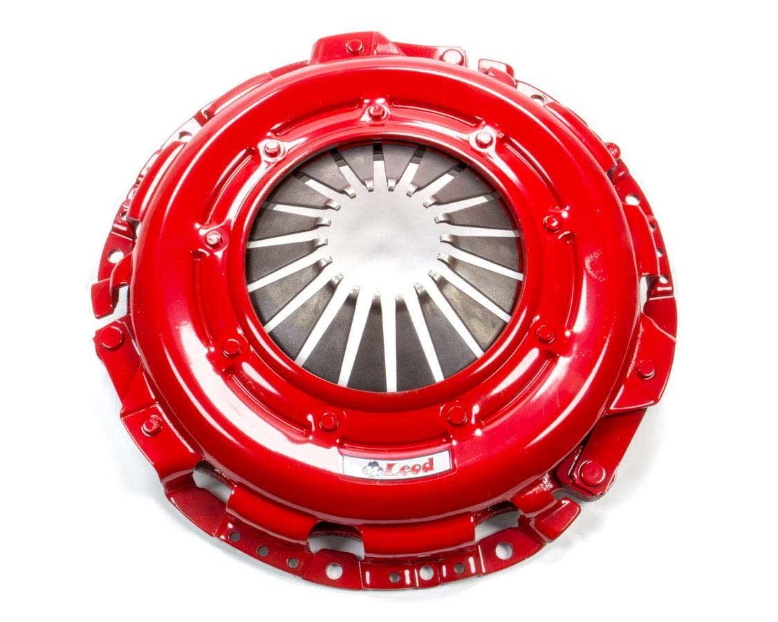 Mcleod 12in Diaphragm Pressure Plate- Ford