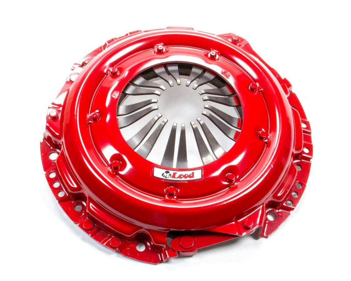 Mcleod 11in Diaphragm Pressure Plate- Ford