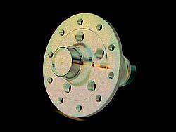 Moser Engineering Ford 8.8 Steel Full Spool 33 Spline