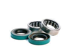 Moser Engineering Axle Bearings & Seals Stock Chevy Car Pair