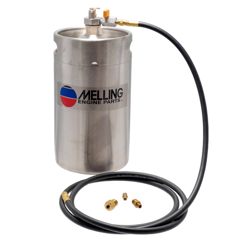 Melling Pre-Lube Engine Oiler Tool