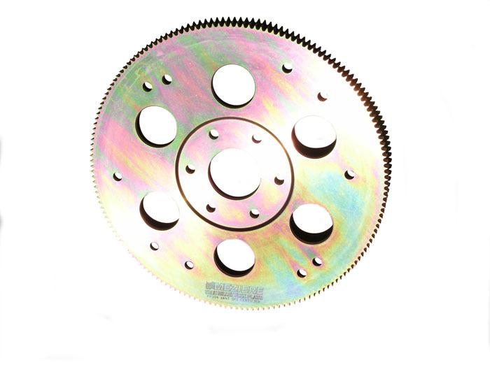 Meziere Billet Flexplate - SFI BBF 460 - 164 Tooth