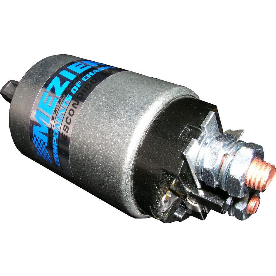 Meziere Starter Solenoid - 400 Series - 12/16 Volt