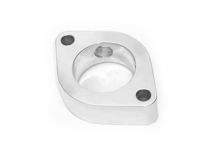 Meziere Water Neck Spacer - Polished