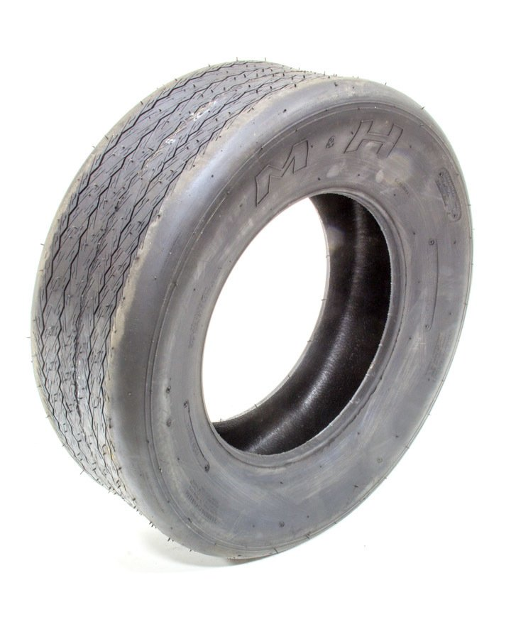 M And H Racemaster P235/60-14  M&H Tire Muscle Car Drag Tire