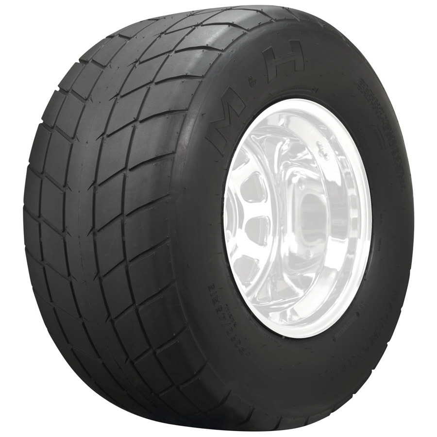 M And H Racemaster 325/45R17 M&H Tire Radial Drag Rear