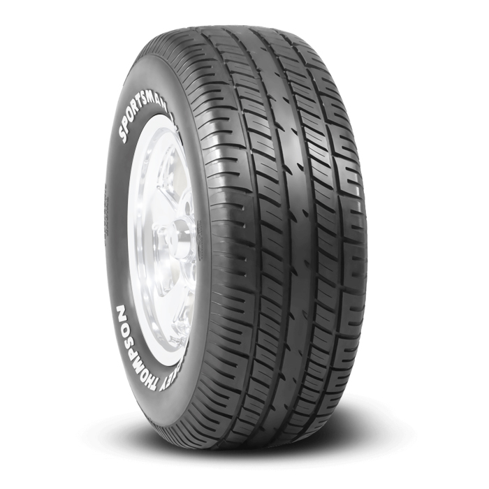 Mickey Thompson P295/50R15 Sportsman S/T Tire