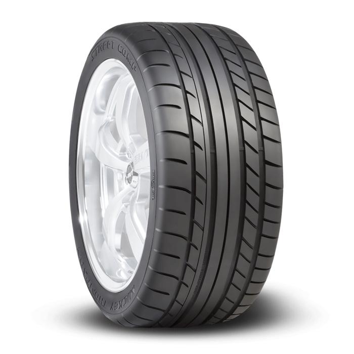 Mickey Thompson 245/45R17 UHP Street Comp Tire