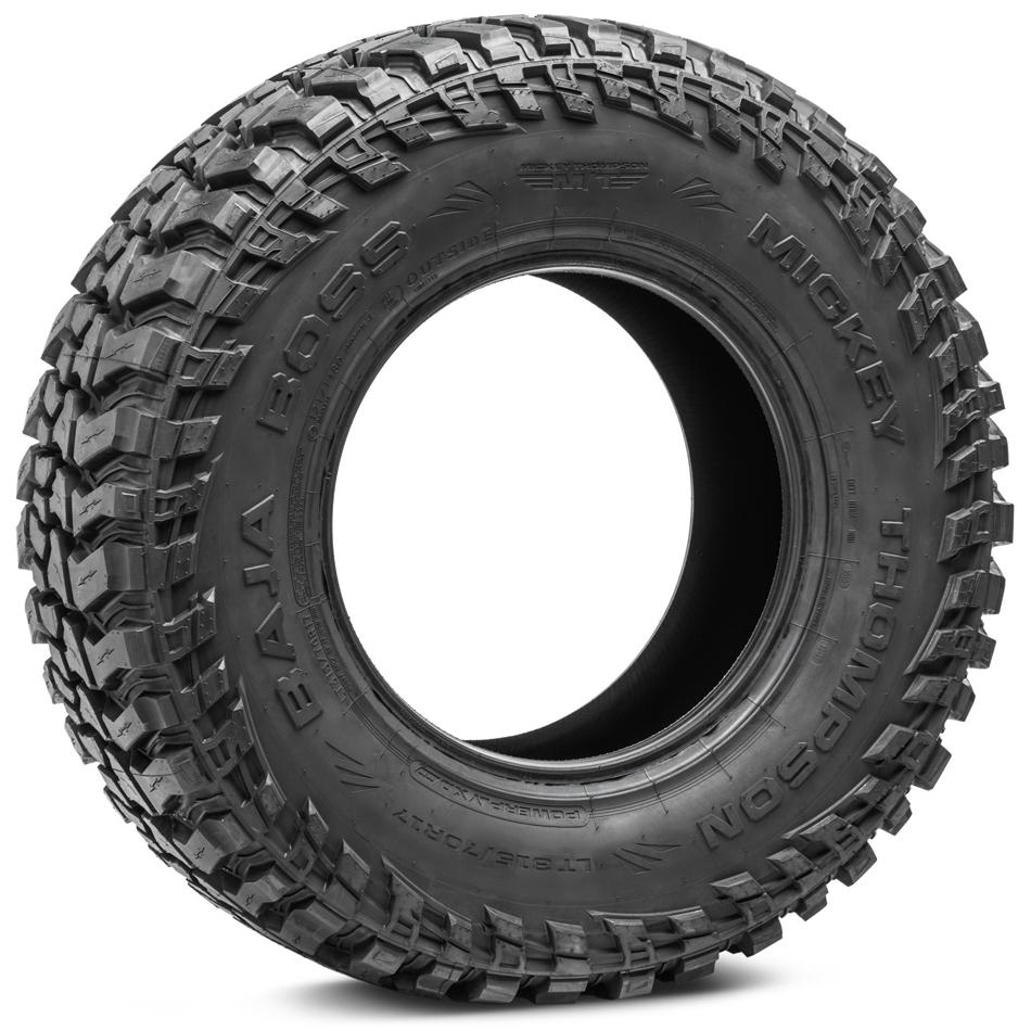 Mickey Thompson 33x12.50R17LT 114Q Baja Boss Tire