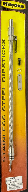 Milodon GM 700R4 S/S Dipstick