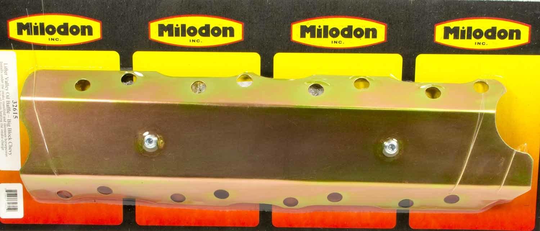 Milodon Bbc Lifter Valley Baffle