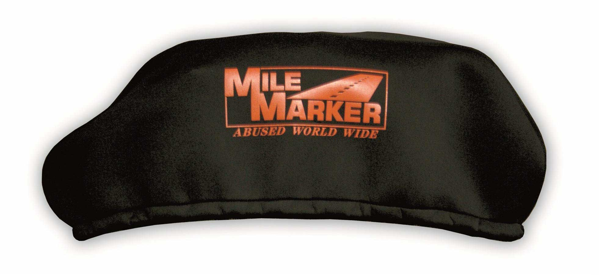 Mile Marker Winch Cover Fits 8000 to 12000lb Winches