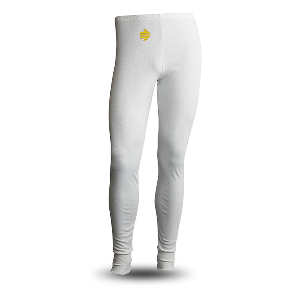 Momo Automotive Accessories Comfort Tech Long Pants White XXL
