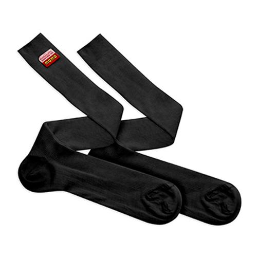 Momo Automotive Accessories Comfort Tech Socks Black XL