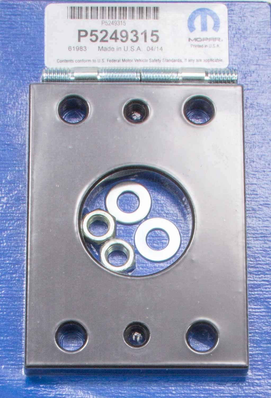 Mopar Performance Master Cylinder Adapter