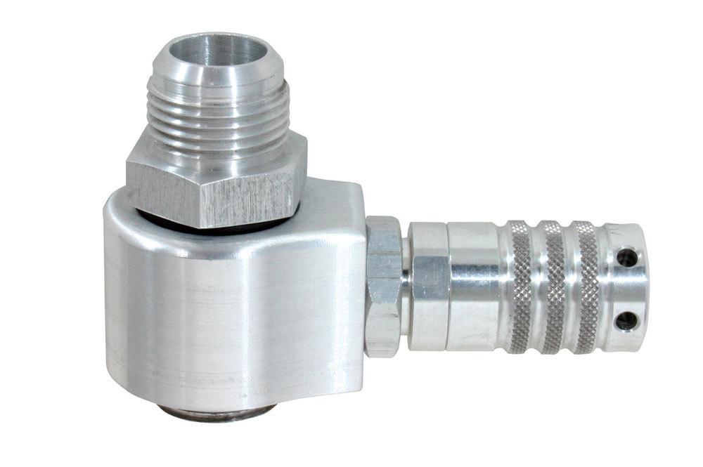Moroso Vacuum Pump Regulator