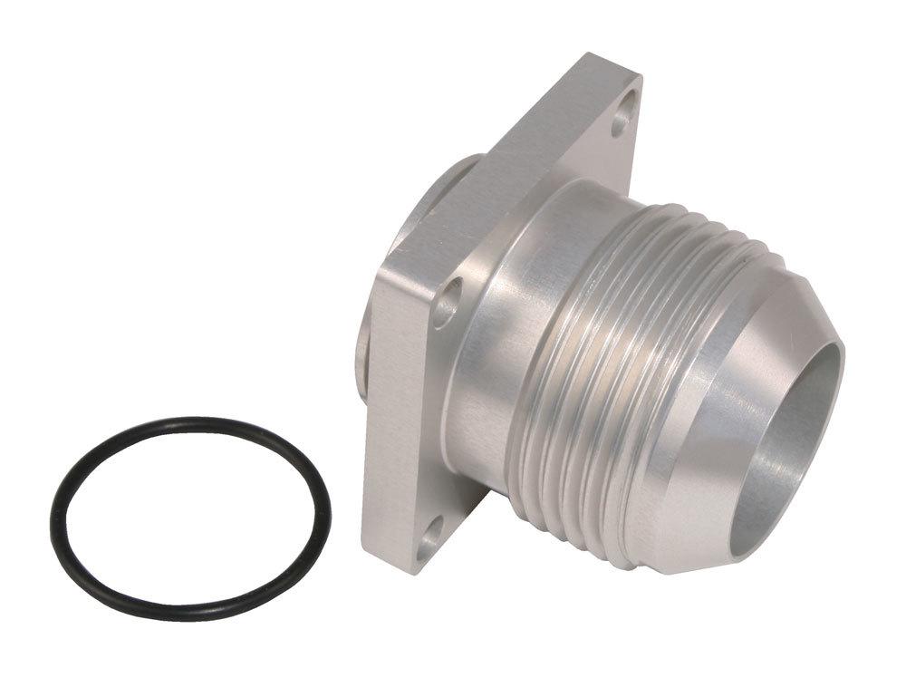 Moroso 16an D/S Pump Fitting