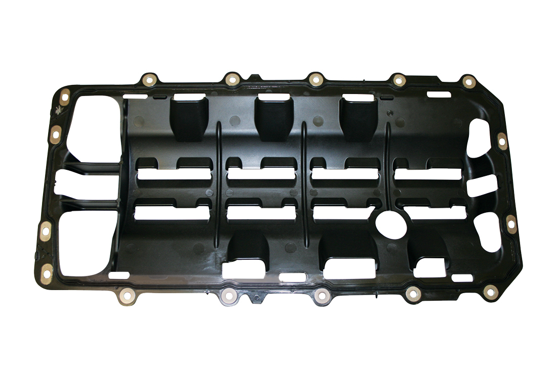 Moroso Windage Tray/Oil Pan Gasket Ford 5.0 Coyote