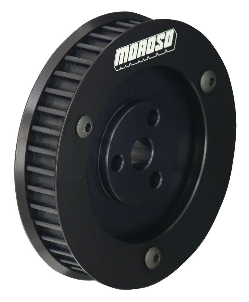 Moroso Vacuum Pump Drive Pulley 40T- Radius Tooth