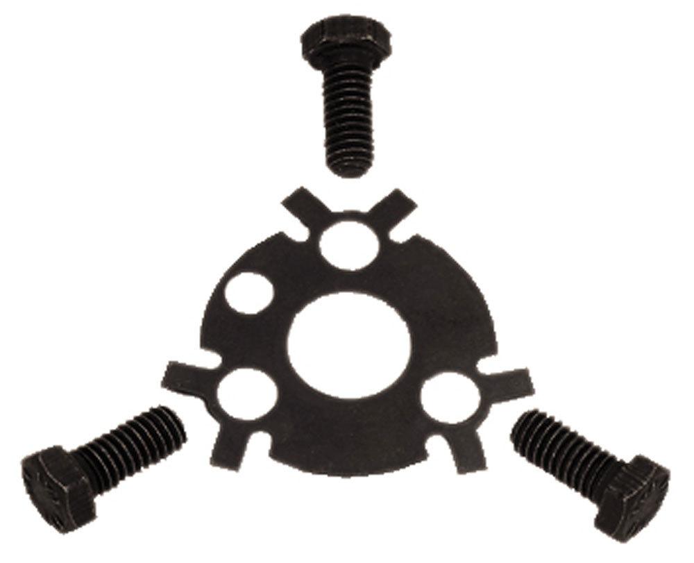 Moroso Cam Gear Bolts W/Retaine