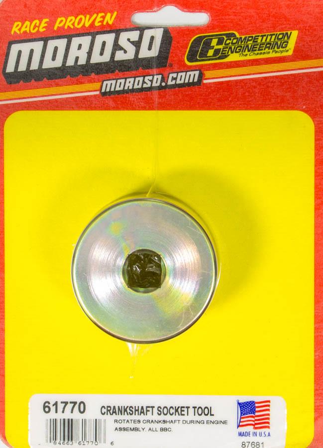 Moroso Bb Chevy Crank Socket
