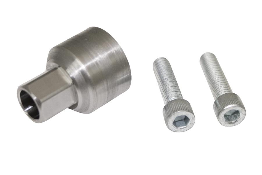 Moroso Oil Pump Primer for External Dry Sump Pumps