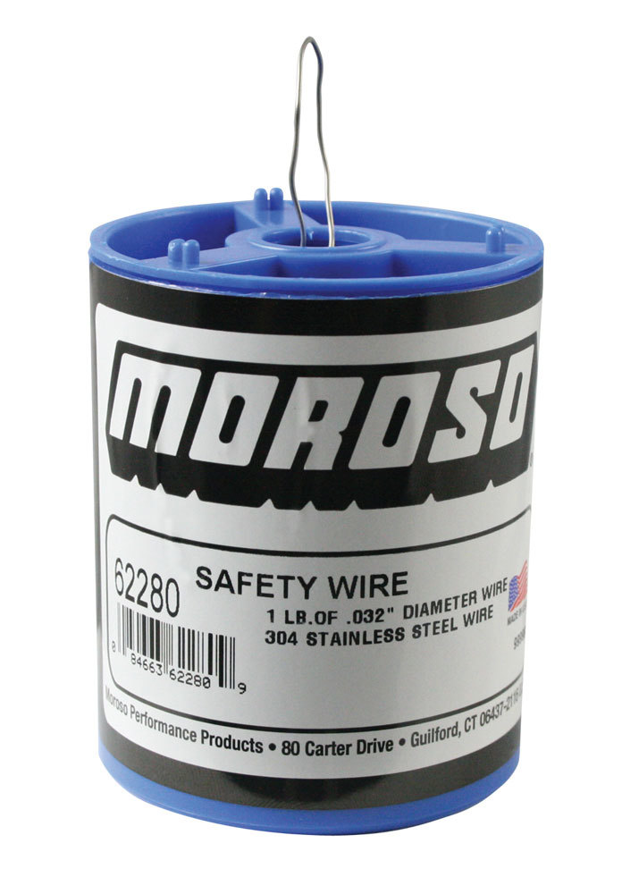 Moroso .032in Safety Wire