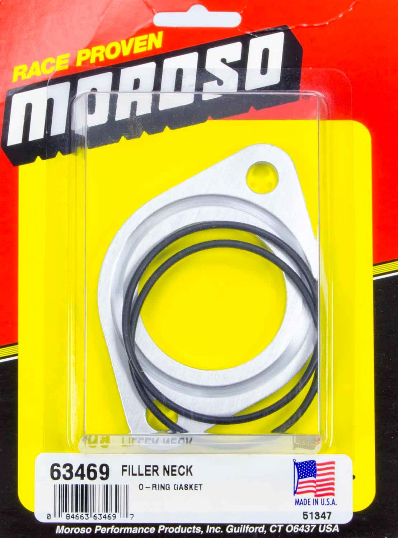 Moroso Filler Neck O-Ring Gasket