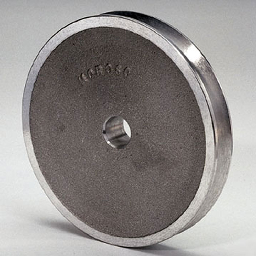 Moroso GM/Ford Alternator Pulle