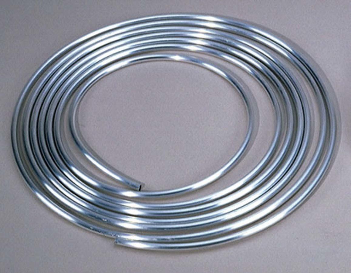 Moroso 3/8in Aluminum Gas Line