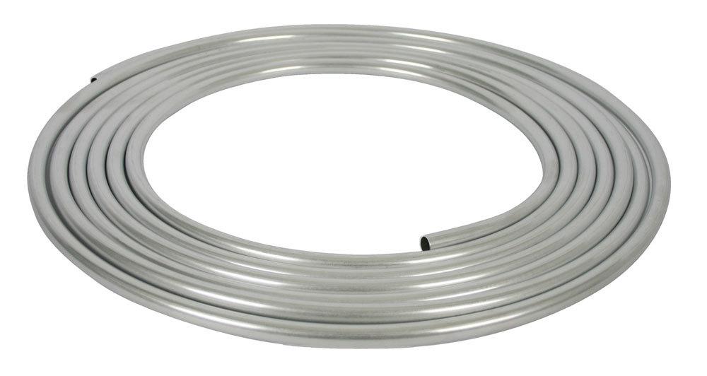 Moroso 1/2in Aluminum Gas Line