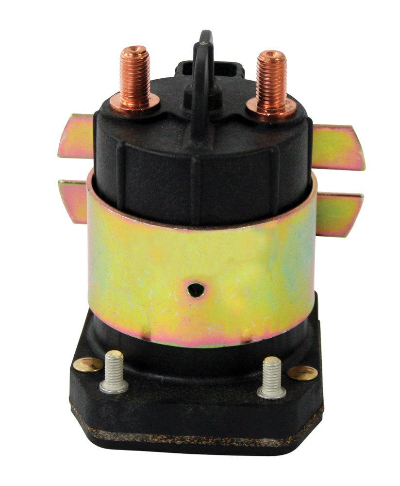 Moroso Relay Alternator Shut Down