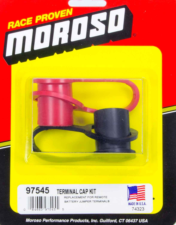 Moroso 74140 Replacement Caps