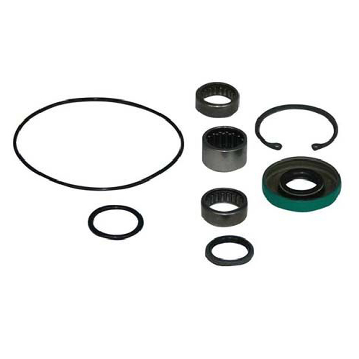 Moroso Small Parts Kit for 22600