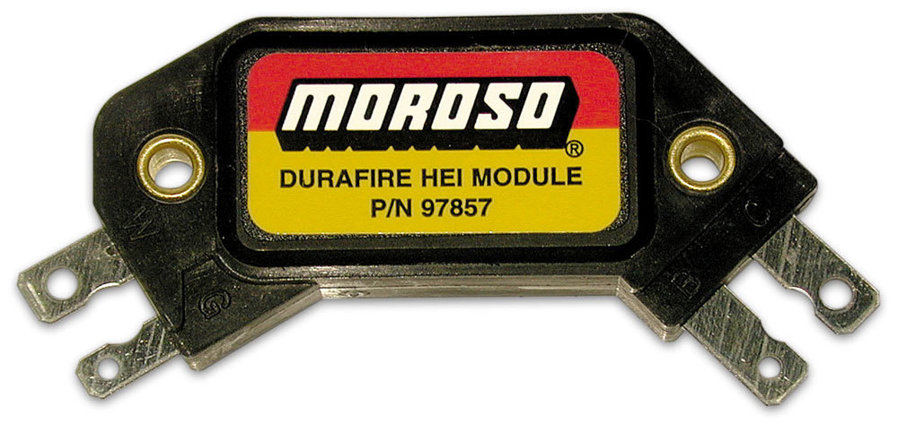 Moroso Replacement Ignition Module